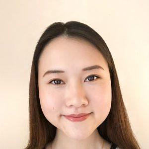 Crystal (Yee Tak) Lee