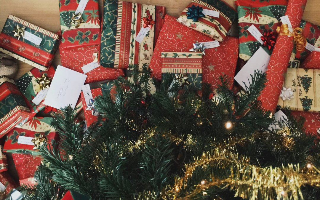 Feeling the festive season stress?